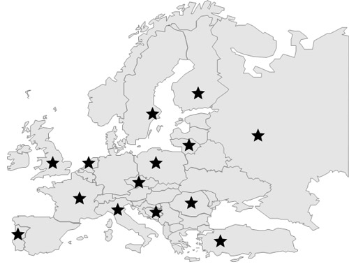 European After Sales Experts Network