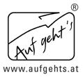 Logo Auf gehts