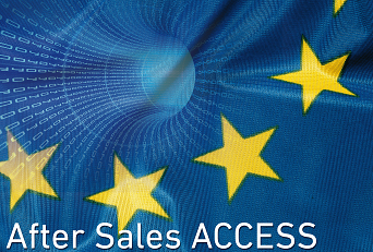 After Sales ACCESS Datenbank für den europäischen Automotive Aftermarket