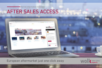 After Sales ACCESS Database