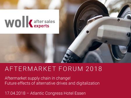 Aftermarket Forum 2018