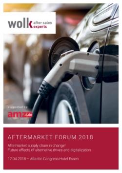 Titelbilder Aftermarket Forum 2018 homepage Startseite