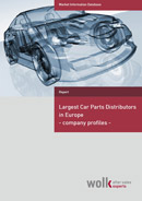 car parts distributors in europe