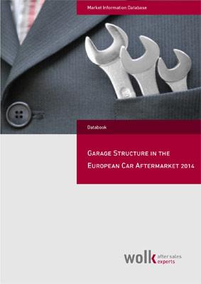 garage structure europe
