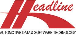 Headline logo
