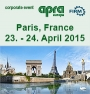 Jörg Meding is speaker at the APRA Europe Workshop in France