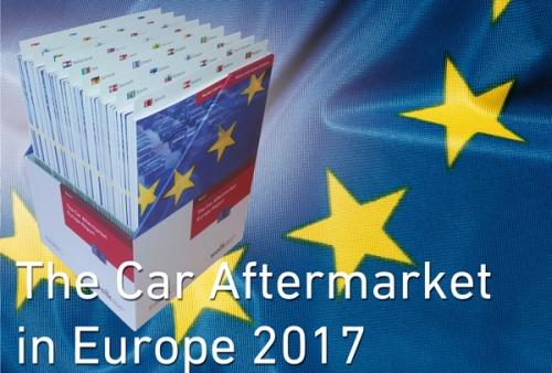 Der neue Car Aftermarket in Europa 2017 Report