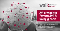 Aftermarket Forum 2019 – Going Global!