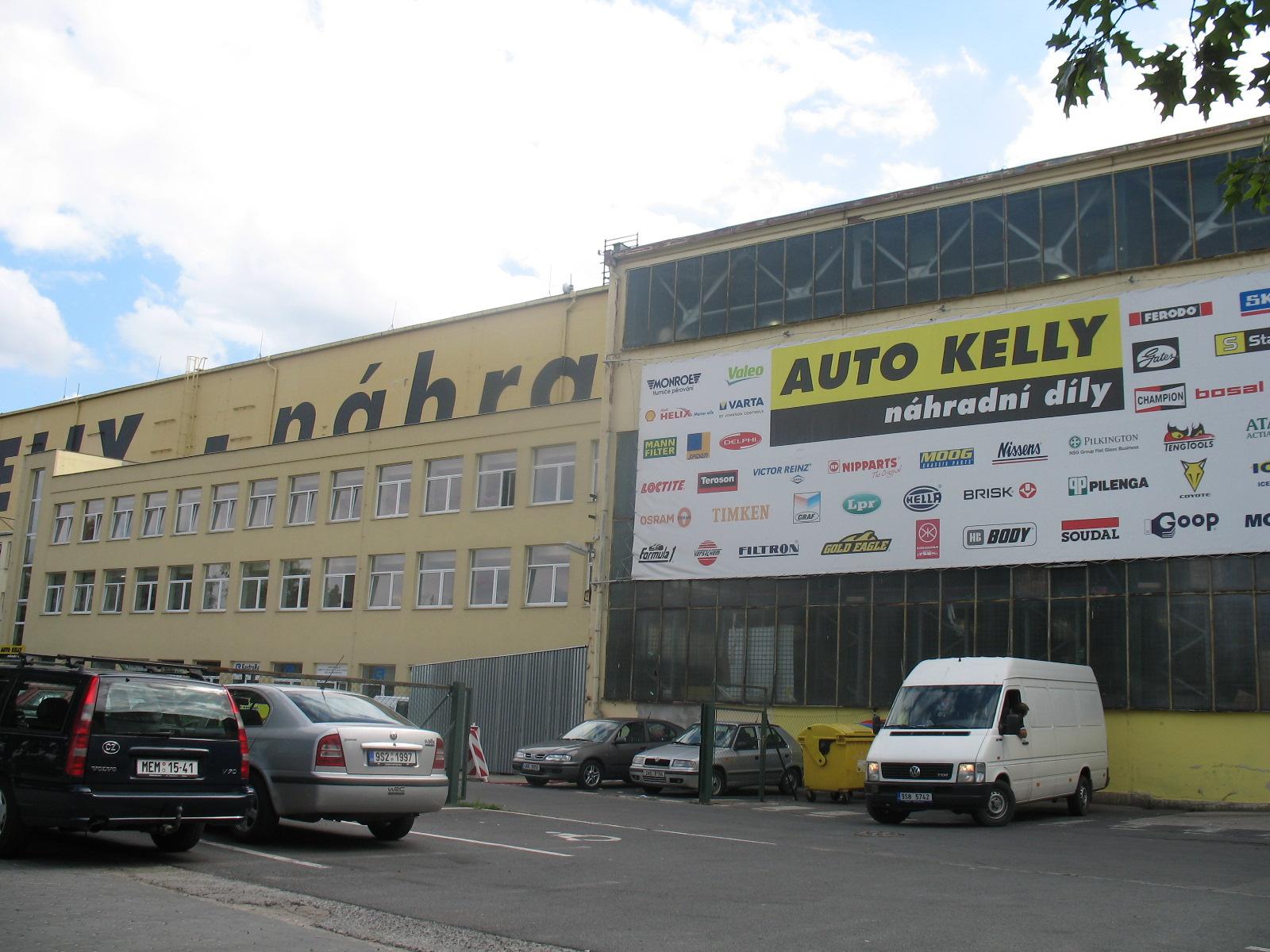 Tschechien - Marktinformationen Automotive Aftermarket - wolk after ...