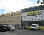 auto kelly in czech republic